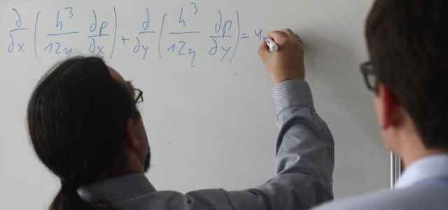 Rubrikbild Schulung Seminar Training